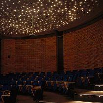 Auditorium, Solar offices, Denmark /  © Roblon A/S