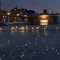 Beach promenade, Helsingborg, Sweden / Waterfront design by ÅF - Hansen & Henneberg / Photos by Martin Kristiansen