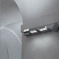 Oświetlenie LED Altatensione - lampy Flat 2X Adj