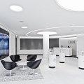 IBM Forum, Londyn, Wielka Brytania<br />© Roblon A/S