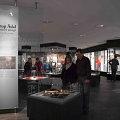 Moesgaard Museum, Denmark<br />&copy; 2008 Roblon A/S, zdjęcia: Torben Morsø dla Roblon A/S