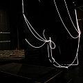 Dekoracja do opery Don Giovanni Wolfganga Amadeusza Mozarta<br />Reżyseria: Mariusz Treliński, scenografia: Boris F. Kudlička, kostiumy: Arkadius